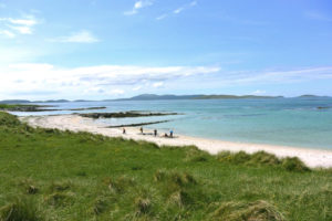 Outer Hebrides Expedition