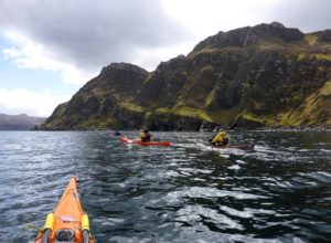 Isle of Skye Expedition